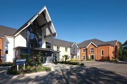 Care Home Canterbury
