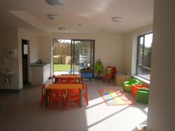 Day nursery, Bangor