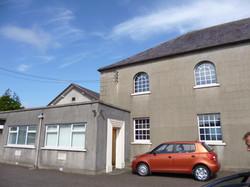 Ballygrainey Church, OMNI Architects