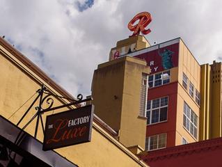 A Seattle Hidden Gem: Factory Luxe