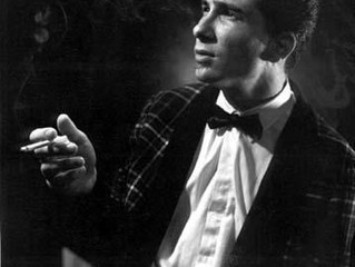 Joey Altruda, Cocktail Music Maestro Extraordinaire