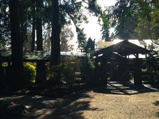 Congratulations to Kiana Lodge: The Knot's Best Destination Venue of 2013