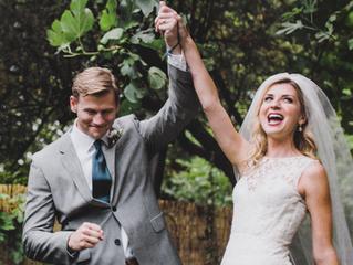 Stuart-Brandenburger wedding featured in current issue of Seattle Metropolitan Bride & Groom mag