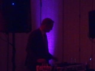 Disco Royale Rocks The Gates Foundation!