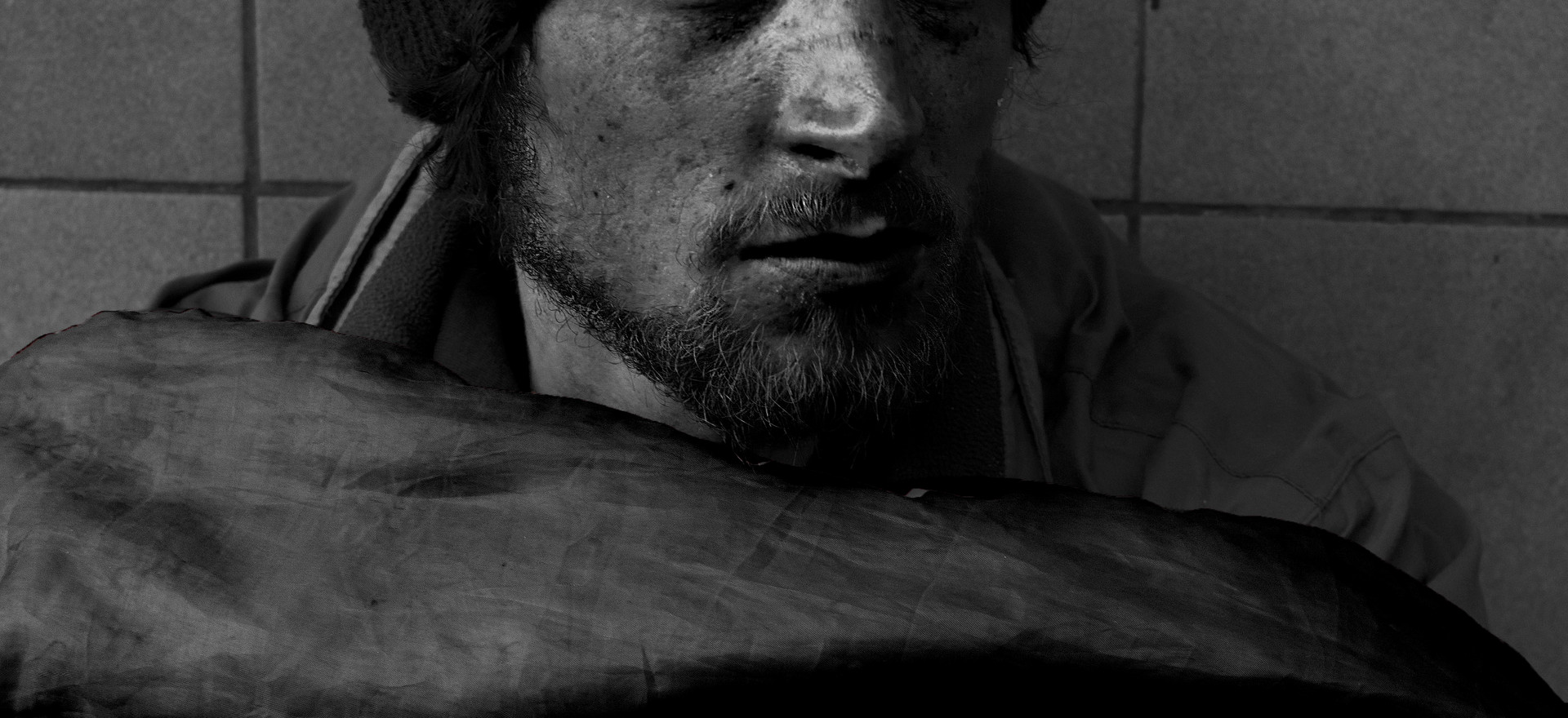 University Project on the Homeless; Mark