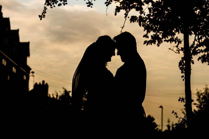 Mick & Kayleys Wedding
