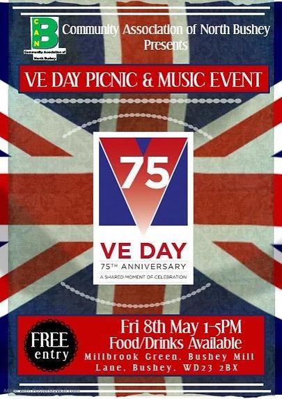 ve day picnic poster.JPG