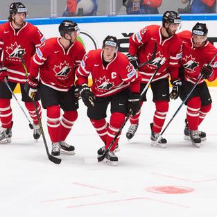 Трансляция игр Чемпионата мира по хоккею 2016