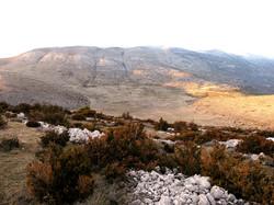 Suech plateau rougon