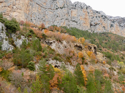 St-Maurin, automne