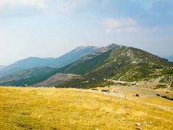 Crêtes du Montdenier