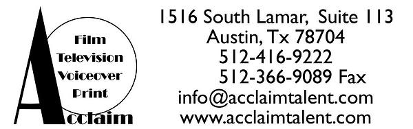 Acclaim Address Label.png