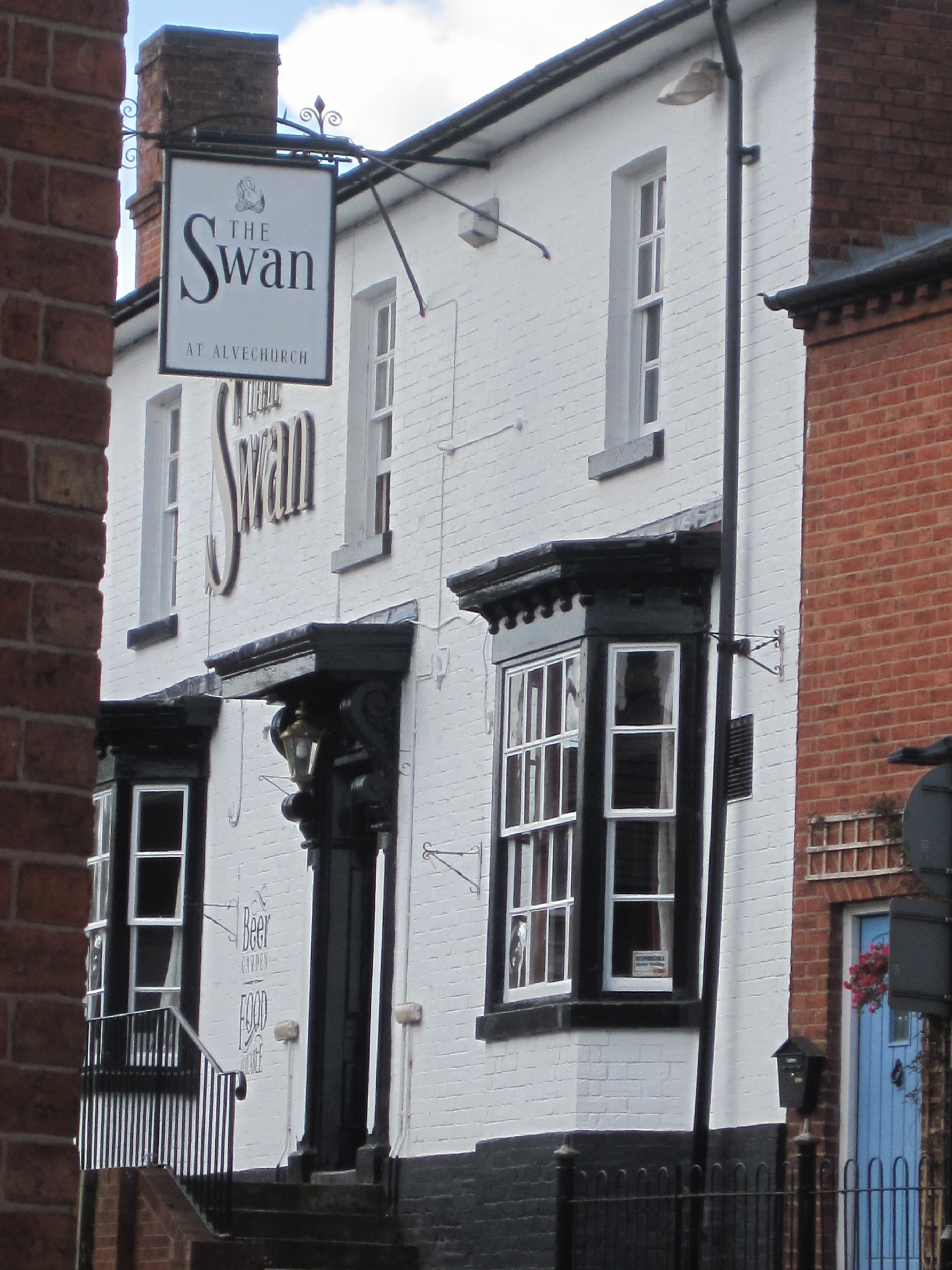 The Swan, Swan Street