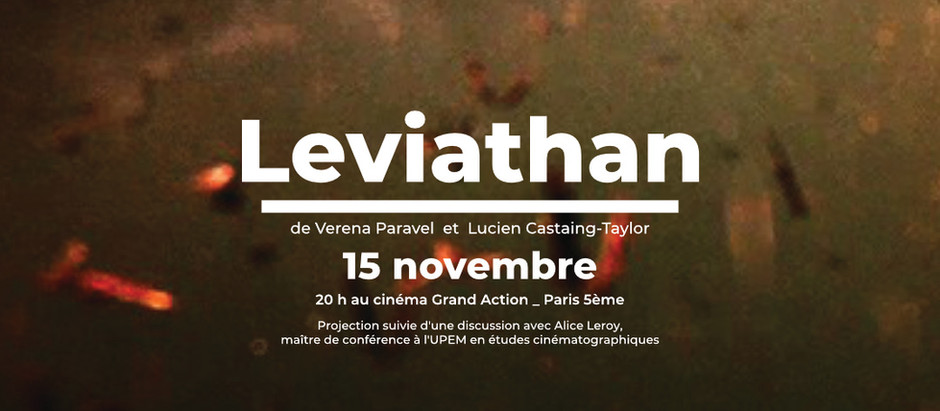 Leviathan et l'abhumanisme