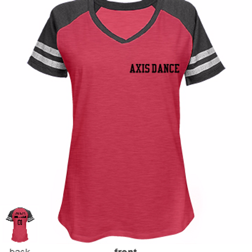 Adult Axis Shirt