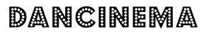 Dancinema Black Trans logo.png