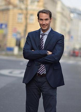 SV Mag. Eduard Michael Gruber