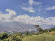 Medellín: cinco meses de imersão cultural