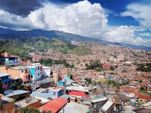 Aprendendo com Medellín