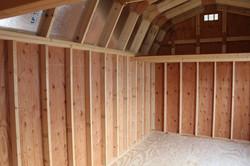 Inside Barn Style