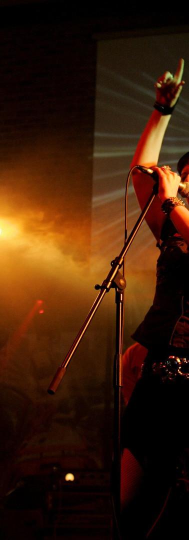 Hard Rock Cafe - Manchester