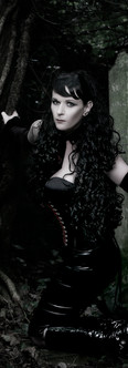 Izabella - darker times