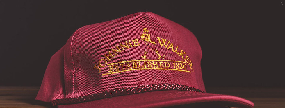 Johnie Walker Snapback