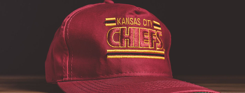 Kansas City Chiefs Snapback