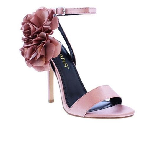 Women's Blush Flower Sandal