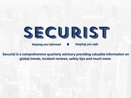 Welcome to Securist
