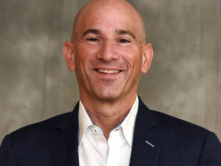 SDG Magazine: Gregg Hollenberg Launches New Signage Consulting Firm