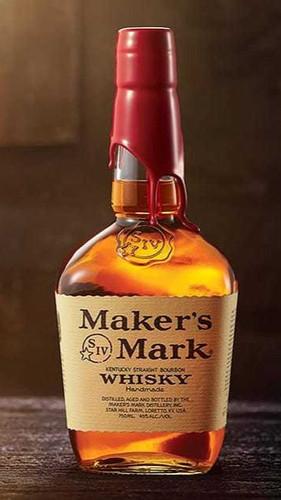 Maker's Mark 750 ml