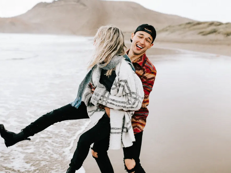 Featured Article: How To Protect Your Heart When You're Attracted To the 'Bad Boy' Type