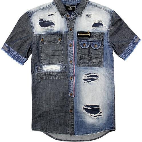 Men's Victorious Shirt
