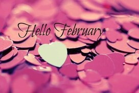 February - The Month of Love