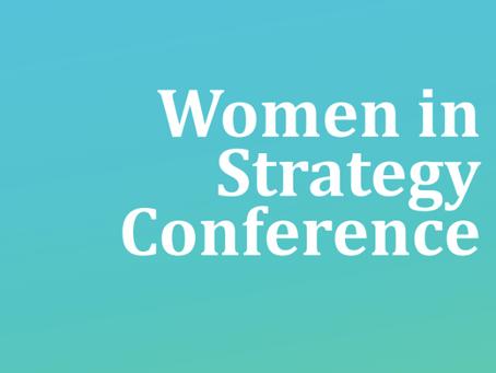 Women in Strategy