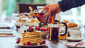 Maple Syrup Nutrition Facts