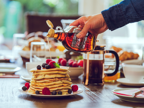 Our Favorite Maple Syrup Resources