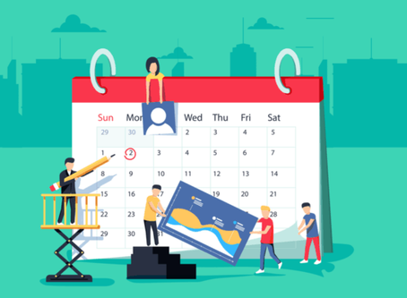 How do I create a social media plan? Creating a Social Media Calendar to Boost Your Content
