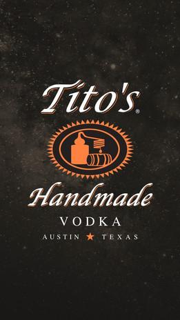 Tito's Vodka 1.75 L