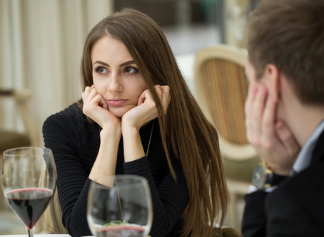Featured Articles: 11 Small Habits That Make Someone A Toxic Person To Date