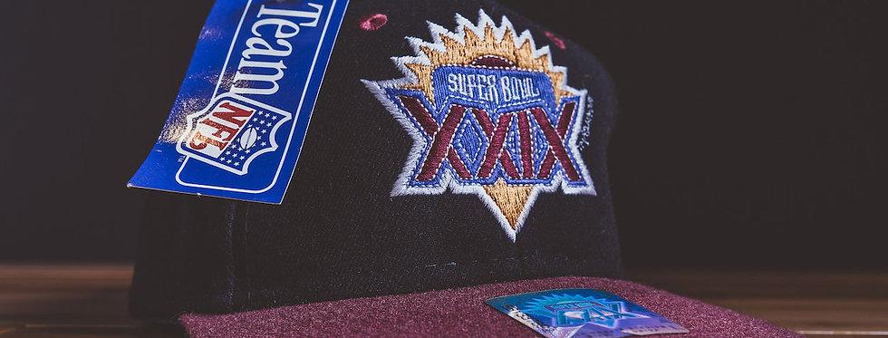 Superbowl XXIX Snapback