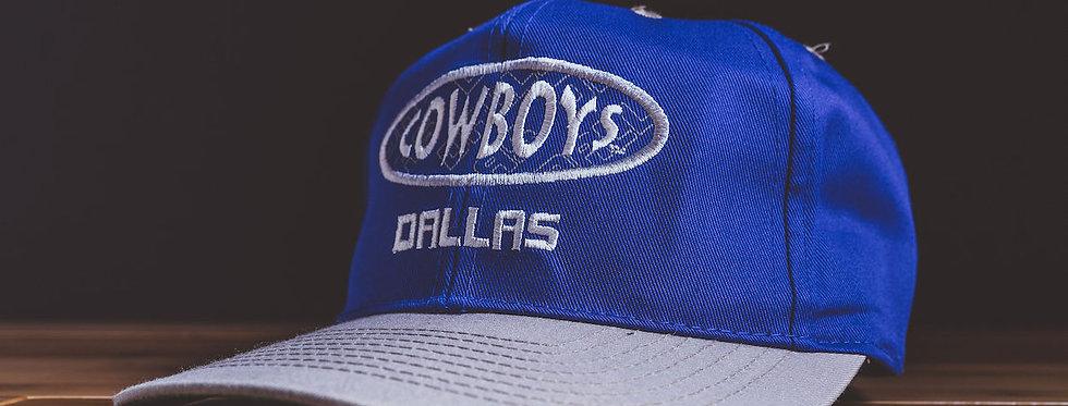 Dallas Cowboys Snapback
