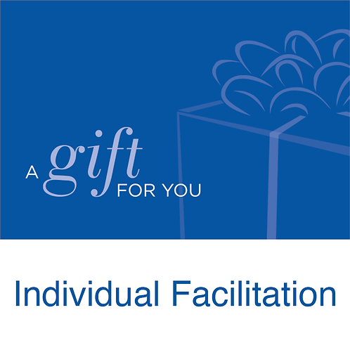 Gift Card: Individual Facilitation