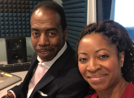 Radio Show: 3 Things Happy Couples NEVER Compromise On