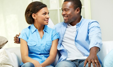 Making Room for the Important Things in Your Marriage