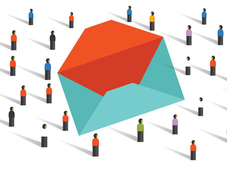 What is an Email Blast? How do I do it right?