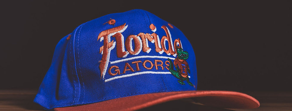 Florida Gators Snapback