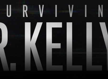 The R. Kelly Lifetime Series: The Cycle of Street Justice