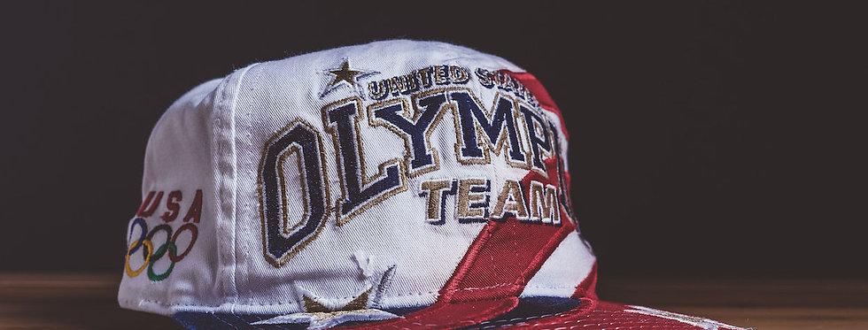 1996 Olympic Team Snapback